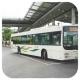 NF3272 @ B2 由 doerib1 於 深圳灣口岸巴士總站調頭梯(深圳灣口岸總站調頭梯)拍攝