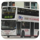 MM3327 @ 112 由 白賴仁 於 蘇屋巴士總站左轉出廣利道門(出蘇屋總站門)拍攝