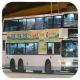 HB1972 @ 248M 由 . 鉛筆 於 青衣鐵路站巴士總站落客站梯(青機落客站梯)拍攝