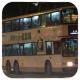 GZ488 @ 278X 由 GA665 於 新運路上水鐵路站巴士站梯(上水鐵路站梯)拍攝
