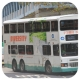 GA2116 @ 11 由 GR6291 於 龍蟠街左轉入鑽石山鐵路站巴士總站梯(入鑽地巴士總站梯)拍攝