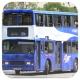 GK9094 @ 80K 由 FB8617 x GX9743 於 大圍鐵路站巴士總站入站門(大火入站門)拍攝