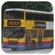 HM4450 @ 77 由 MP 8222 於 耀興道右轉耀東邨巴士總站門(耀東巴總門)拍攝