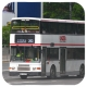 GB3493 @ 263 由 肥Tim 於 沙田鄉事會路上沙田鐵路站巴士總站門(康文署門)拍攝