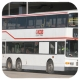 GE2852 @ 68A 由 FY 8389 於 青衣鐵路站巴士總站落客站梯(青機落客站梯)拍攝