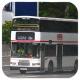 GB6517 @ 86K 由 肥Tim 於 沙田鄉事會路上沙田鐵路站巴士總站門(康文署門)拍攝