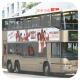 KR4350 @ 3D 由 PW3880 於 蒲崗村道下行富山邨巴士站入站梯(富山邨分站梯)拍攝