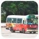 BM248 @ 8 由 伊莎‧啤梨 於 何文田巴士總站出站梯(何文田出站梯)拍攝