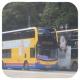 UH9167 @ E11A , UH3596 @ OTHER 由 raymond_leelee 於 高士威道面對維多利亞公園背向皇仁書院梯(