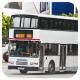 HC8591 @ OTHER 由 Tung~ 於 沙田鄉事會路上沙田鐵路站巴士總站門(康文署門)拍攝