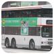 JC4148 @ 234A 由 FY 8389 於 西樓角路東行駛入荃灣鐵路站分站梯(西樓角路直行梯)拍攝