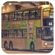 HJ2127 @ 28 由 海星 於 麼地道巴士總站上客坑梯(麼地道上客坑梯)拍攝