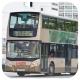LB8981 @ 85M 由 LF6005 於 恆康街右轉西沙路門(頌安門)拍攝
