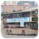 KM3942 @ 68A 由 | 隱形富豪 | 於 青衣鐵路站巴士總站入上客站梯(青機入上客站梯)拍攝