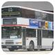 GX6676 @ 23 由 FY 8389 於 觀塘道開源道交界西行直行門(鱷魚恤中心門)拍攝
