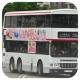 FT144 @ 273B 由 程 於 清河邨總站右轉清曉路梯(清河梯)拍攝