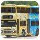 GD605 @ 42 由 The Samaritans 於 青康路右轉長青入巴士總站門(入長青入巴士總站門)拍攝