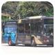 HU5793 @ 690 由 PW3880 於 康盛巴士總站 E22A 坑梯(康盛E22A梯)拍攝
