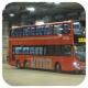 UX1369 @ 88 由 Thomas Law FW 於 大圍鐵路站巴士總站巴士分站梯(大圍鐵路站泊坑梯)拍攝