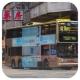 KN7229 @ 85X 由 紅磡巴膠 於 蕪湖街左轉馬頭圍道梯(蕪湖街梯)拍攝