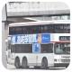 JC570 @ 41M 由 JB9381.HT9655 於 荃灣鐵路站巴士總站右轉西樓角路梯(荃灣鐵路站出站梯)拍攝