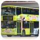 JW2844 @ 2X 由 海星 於 筲箕灣巴士總站入坑門(筲箕灣入坑門)拍攝