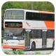 JV7629 @ A43 由 Va 於 暢旺路巴士專線左轉暢連路門(暢旺路巴士專線門)拍攝