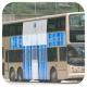KU5892 @ 118 由 PW3880 於 深水埗東京街巴士總站入坑梯(東京街巴士總站入坑梯)拍攝