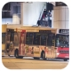 HC1932 @ 203C 由 斑馬. 於 麼地道巴士總站上客坑梯(麼地道上客坑梯)拍攝