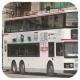 FE9169 @ 12 由 Enviro400 於 渡船街與廣東道交界南行梯(渡船街與廣東道交界梯)拍攝