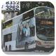 SY9143 @ 286C 由 tn8352 於 利安邨巴士總站通道左轉錦英路梯(利安出站梯)拍攝