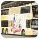 NE3539 @ B3A 由 lf272 於 深圳灣口岸巴士總站調頭梯(深圳灣口岸總站調頭梯)拍攝