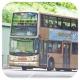 JF6587 @ 88X 由 Fai0502 於 平田巴士總站左轉出安田街門(平田巴士總站門)拍攝