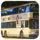 GB5483 @ 43 由 Dennis34 於 荃灣西站巴士總站停站坑梯(荃灣西站停站坑梯)拍攝