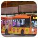 SE9580 @ 248M 由 ♬★邊緣中的邊緣人★♬ 於 青衣鐵路站巴士總站落客站梯(青機落客站梯)拍攝