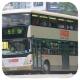 PC5647 @ 6F 由 FY 8389 於 漆咸道北東行 6A 出口門(理工門)拍攝