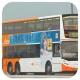 MK7524 @ E33 由 HU4540  於 暢連路面向暢連路巴士站梯(暢連路巴士站梯)拍攝