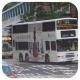 HT1936 @ 96R 由 九龍灣廠兩軸車仔 於 龍蟠街左轉入鑽石山鐵路站巴士總站梯(入鑽地巴士總站梯)拍攝