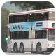 JC3103 @ 85M 由 LB9087 於 錦英路左轉錦英苑巴士總站梯(入錦英梯)拍攝