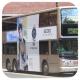 KW9501 @ 81 由 FB8617 x GX9743 於 白鶴汀街帝都酒店巴士站(帝都酒店梯)拍攝