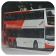 PF1583 @ A43 由 AtenU18SB5414 於 新運路上水鐵路站巴士站梯(上水鐵路站梯)拍攝