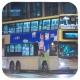KR6080 @ N368 由 海星 於 金鐘道右轉德輔道中背向前立法會梯(立法會梯)拍攝