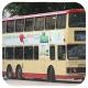 FW614 @ 2E 由 Kasuga Yui 於 白田巴士總站出坑梯(白田出坑梯)拍攝
