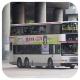 HS9585 @ 91M 由 紅磡巴膠 於 彩虹總站入站梯(彩虹總站入站梯)拍攝