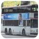 GY9660 @ 42M 由 LM9262 於 西樓角路東行面向荃灣鐵路站分站梯(荃灣鐵路站分站梯)拍攝