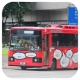 GF8477 @ 234X 由 NU8643 於 葵涌道出口9D東行門(貨櫃碼頭門)拍攝