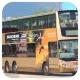 MV8599 @ 6F 由 肥Tim 於 九龍城碼頭巴士總站落客站梯(九碼落客站梯)拍攝