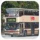 LE4612 @ 258X 由 控燈辦 於 觀塘碼頭巴士總站出坑門(觀塘碼頭出坑門)拍攝