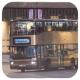LE4612 @ 59M 由 FU482 於 荃灣鐵路站總站左轉出西樓角路門(荃灣鐵路站左轉出站門)拍攝