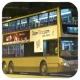 LM9106 @ 43 由 Dennis34 於 荃灣西站巴士總站停站坑梯(荃灣西站停站坑梯)拍攝